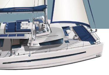Catamaran Bali 5.4 (2021)-0