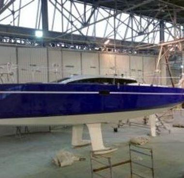 Zeilboot RM 890 (2014)-2