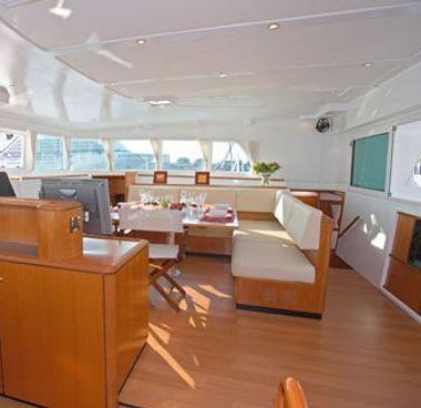 Catamarán Lagoon 500 (2009)-2