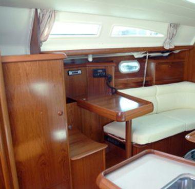 Barca a vela Jeanneau Sun Odyssey 37 (2001)-2