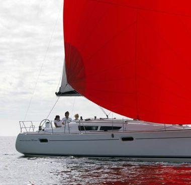 Segelboot Jeanneau sun-odyssey-39 i (2007)-4