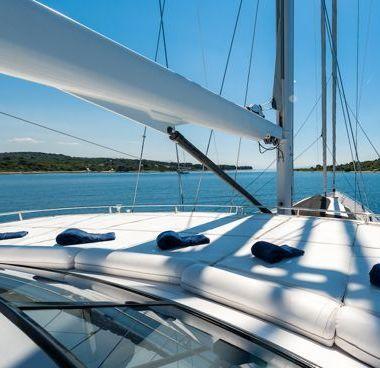 Zeilboot Jongert Sedate Luxury Yacht - 1989 (refit 2013)-4