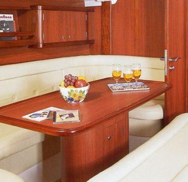 Barca a vela Ocean Star 51.2 (2004)-4