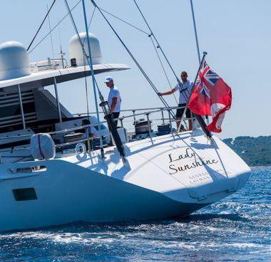 Zeilboot Jongert Sedate Luxury Yacht - 1989 (refit 2013)-2