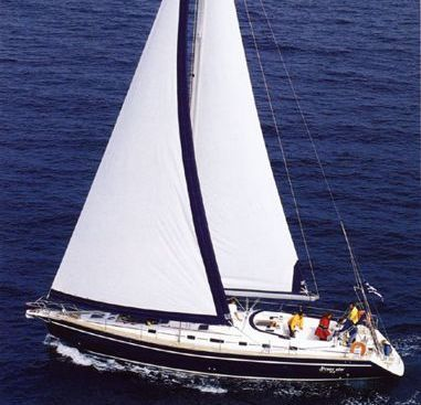 Zeilboot Ocean Star 51.2 (2004)-2