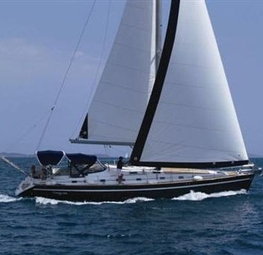 Barca a vela Ocean Star 56.1 (2009)-2