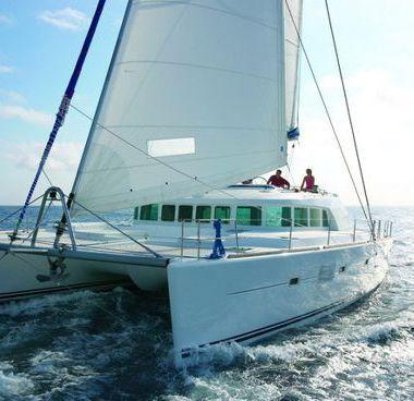 Catamarán Lagoon 500 (2009)-4