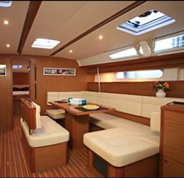 Barca a vela Jeanneau Sun Odyssey 49 i (2008)-4