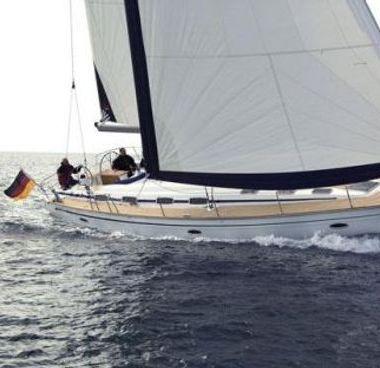 Velero Bavaria Cruiser 51 (2009)-2