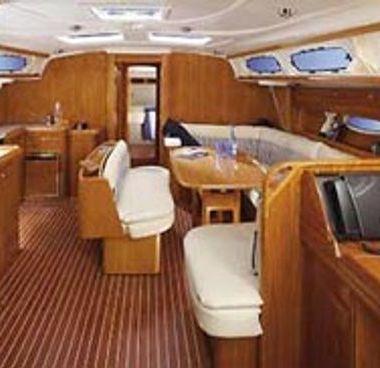 Segelboot Bavaria Cruiser 46 (2008)-4