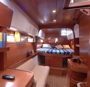 Catamarán Nautitech 44 (2008)-2