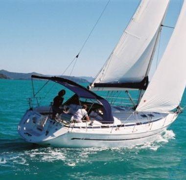 Barca a vela Bavaria 41 (2003)-4