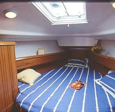 Segelboot Jeanneau Sun Odyssey 35 (2005)-4