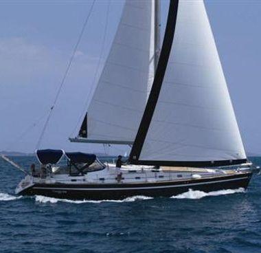 Zeilboot Ocean Star 56.1 (2007)-2