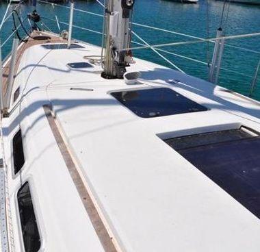 Barca a vela Elan 431 (1996)-2