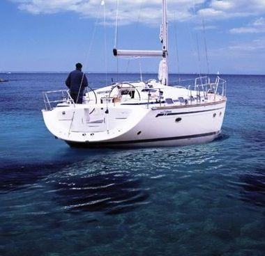 Barca a vela Bavaria 50 (2001)-4