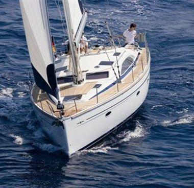 Barca a vela Bavaria 44 (2003)-2