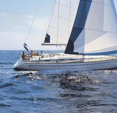 Barca a vela Bavaria 44 (2003)-4
