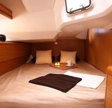 Zeilboot Jeanneau Sun Odyssey 44 i (2009)-4