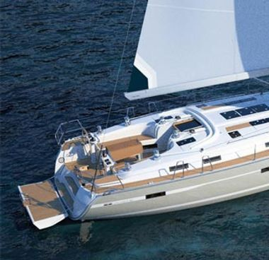 Barca a vela Bavaria 50 (2007)-4