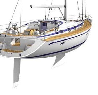 Sailboat Bavaria 50 (2007)-2