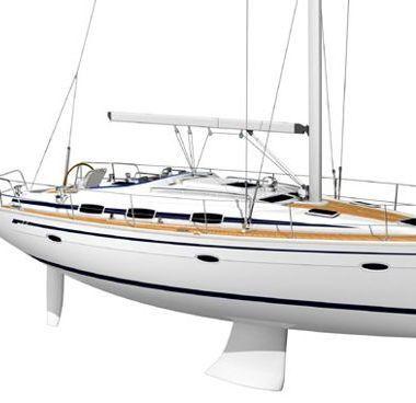 Velero Bavaria Cruiser 39 (2006)-4
