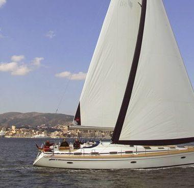 Barca a vela Bavaria 50 (2007)-2