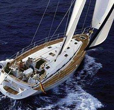 Sailboat Bavaria 50 (2007)-4