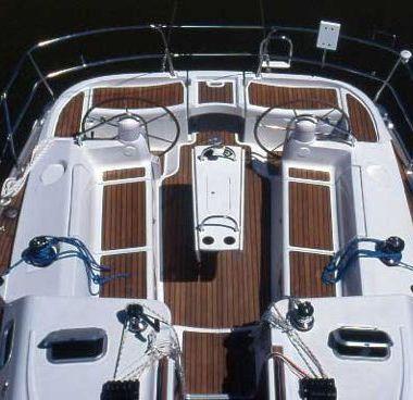 Zeilboot Jeanneau Sun Odyssey 40.3 (2004)-2