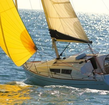 Barca a vela Jeanneau Sun Odyssey 30 i (2012)-4