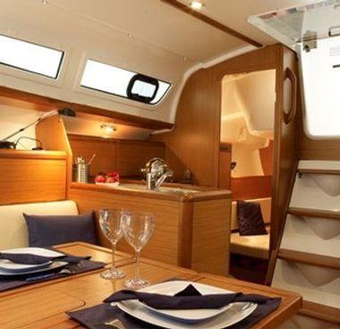 Barca a vela Jeanneau Sun Odyssey 30 i (2012)-2