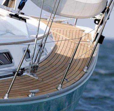 Sailboat Hanse 400 (2006)-2