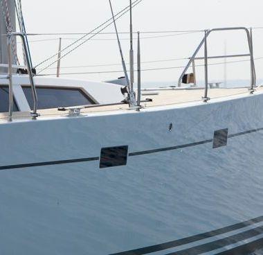 Zeilboot Hanse 470 (2010)-4