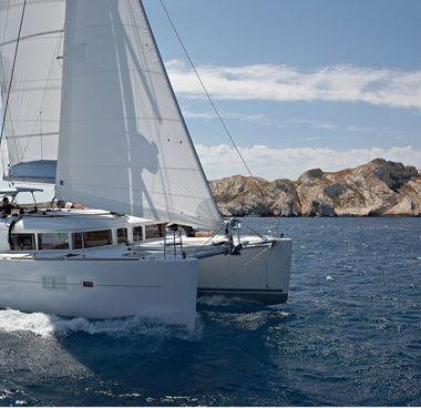 Catamarano Lagoon 400 S2 (2017)-2