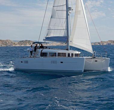 Catamarano Lagoon 400 S2 (2017)-4