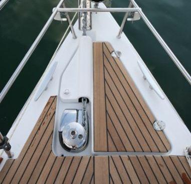 Sailboat Beneteau Oceanis 37 - 2009 (refit 2017)-2