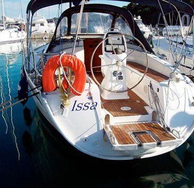 Barca a vela Bavaria 34 (2008)-2