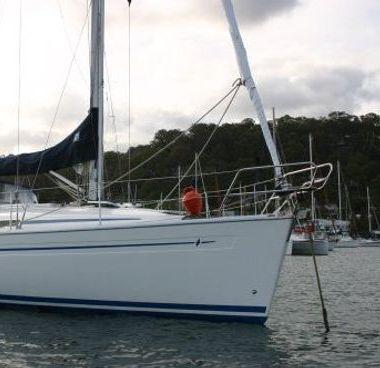 Zeilboot Bavaria Cruiser 37 (2007)-2