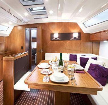 Zeilboot Bavaria Cruiser 46 (2014)-4