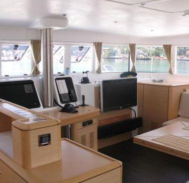 Catamarán Lagoon 500 (2007)-2