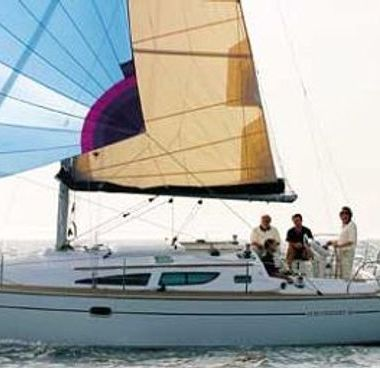 Barca a vela Jeanneau Sun Odyssey 35 - 2004 (raddobbo 2006)-2