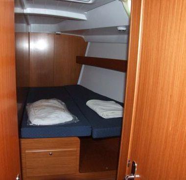 Zeilboot Beneteau Cyclades 50.5 (2006)-4
