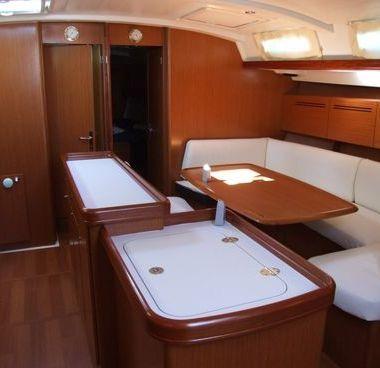 Zeilboot Beneteau Cyclades 50.5 (2006)-2