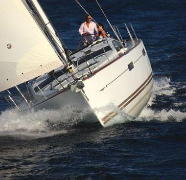Barca a vela Jeanneau 53 (2011)-4