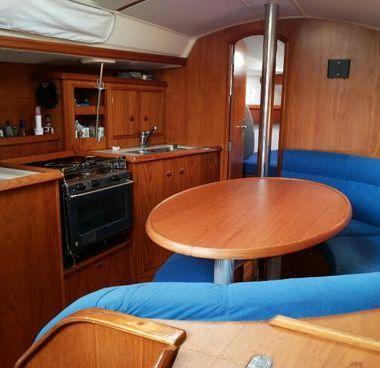 Barca a vela Jeanneau Sun Odyssey 34.2 - 2000 (raddobbo 2015)-2