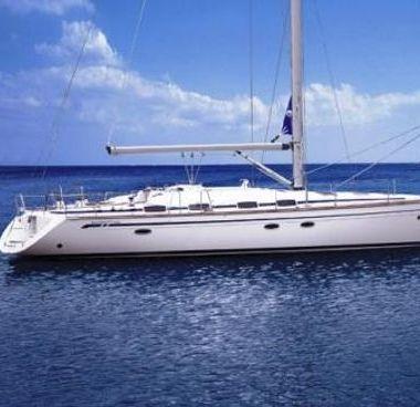Sailboat Bavaria Cruiser 50 (2008)-2