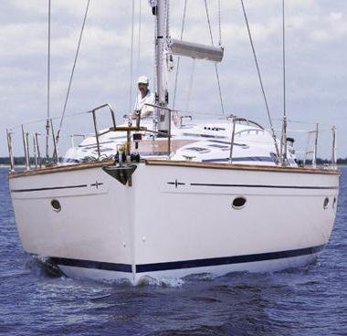 Sailboat Bavaria Cruiser 50 (2008)-4