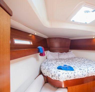 Zeilboot Dufour 425 Grand Large - 2007 (refit 2015)-4