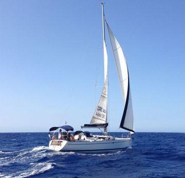 Barca a vela Elan Performance 410 (2009)-2