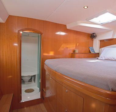 Catamaran Lagoon 500 (2008)-4